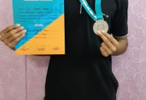YMCA Bombay Medley Relay Winners
