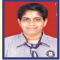 Ms. Dhruvi Chauhan
