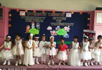 Community Helpers- Nursery