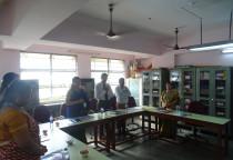 HOL Principals Meeting