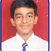 Mst. Dhawal Mehta