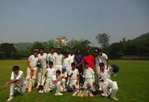 DSO Cricket U-14