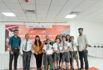 Skimmer Challenge Olympiad