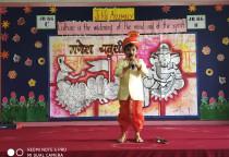 Ganesh Chaturti- Pre-Primary