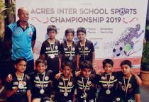 Acres Interschool Sports Championship