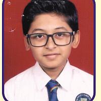 Mst. Shubh Panchal