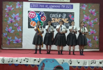 HoL - Interschool Group Singing Competition