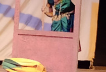 Gandhar Balnatya Award