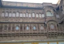 Jodhpur- Jaisalmer : IX