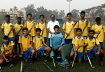 NMASA Hockey- Achievement