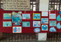 EVS Exhibition - Pre-Primary