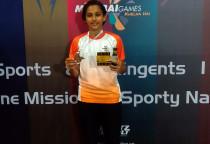 Mumbai Games U17-Badminton