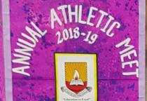 Annual Athletic Meet- Primary