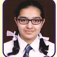 Ms. Jessica Thakkar