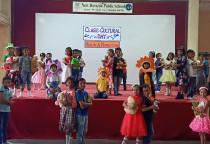 Grade II -  Class Cultural Day
