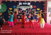 Diwali Special- Sr KG