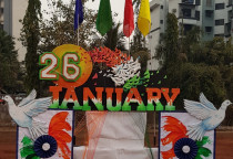 Republic Day - Secondary
