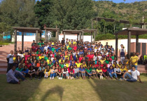 Excursion To Udaipur - Grade IX